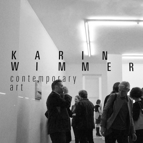 Karin Wimmer — Contemporary Art